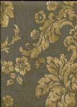 Italian Damasks 2 Wallpaper 9209 By Cristiana Masi For Galerie